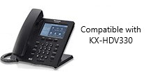 compatible phone 330
