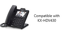 compatible phone 430